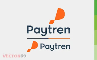 Logo Paytren Baru 5.17 - Download Vector File CDR (CorelDraw)