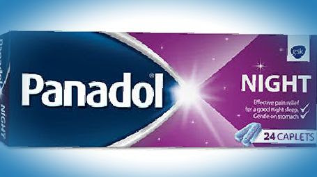 سعر وفوائد وأضرار بنادول نايت Panadol Night للأرق والنوم والصداع طب كلينك