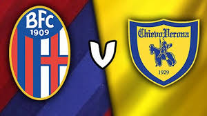 Bologna vs Chievo Highlights 13 May 2018