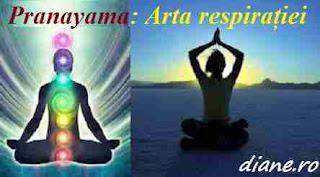 Pranayama: Arta respirației controlate și extinderii forței vitale
