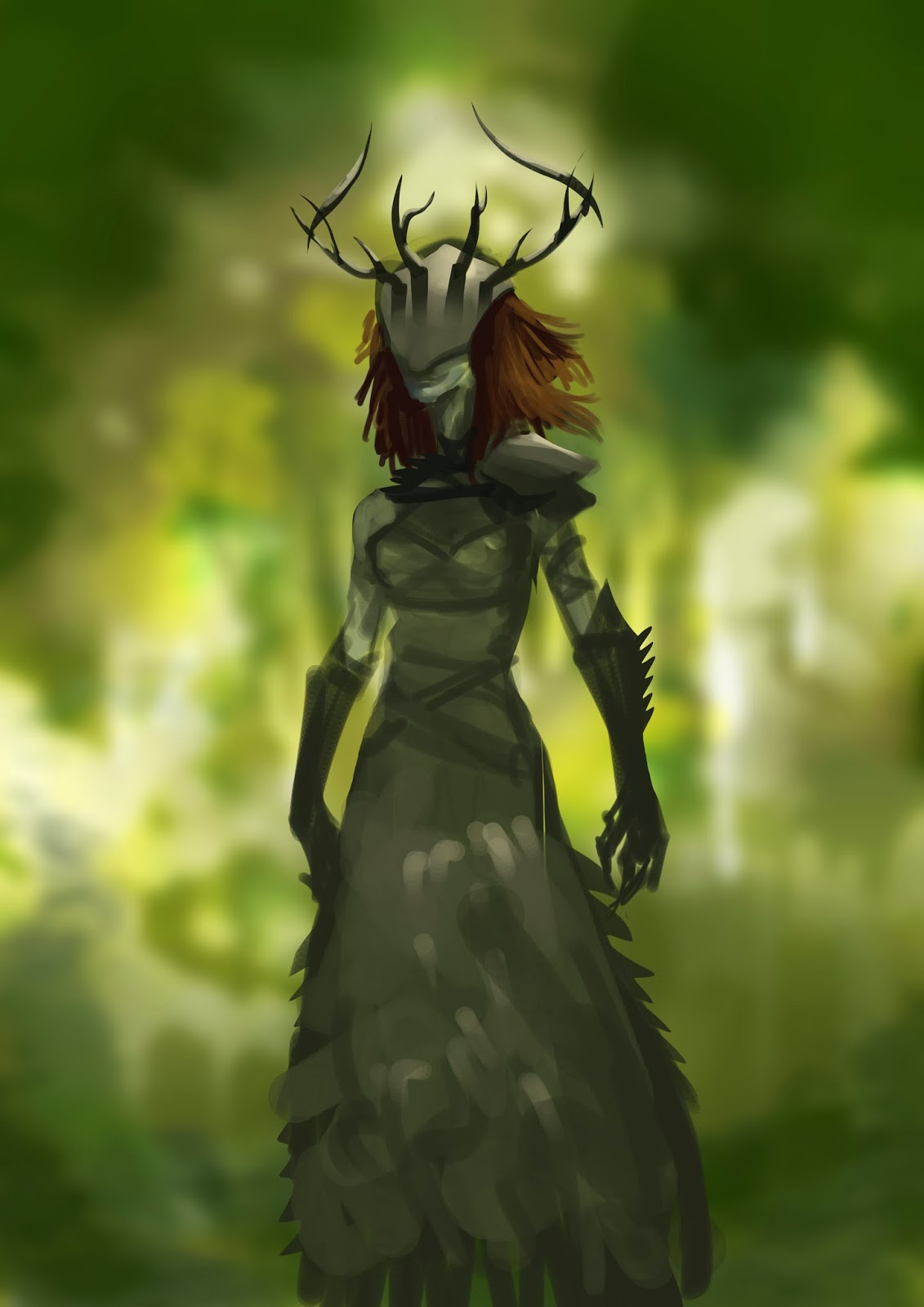Druid women