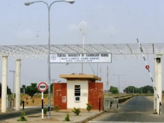 FEDERAL UNIVERSITY OF TECHNOLOGY MINNA COURSES, futminna, www.futminna.edu.ng,COURSES OFFERED IN FEDERAL UNIVERSITY OF TECHNOLOGY MINNA