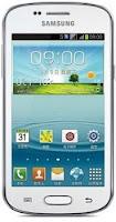harga baru Samsung Galaxy Trend II Duos S7572, harga bekas Samsung Galaxy Trend II Duos S7572