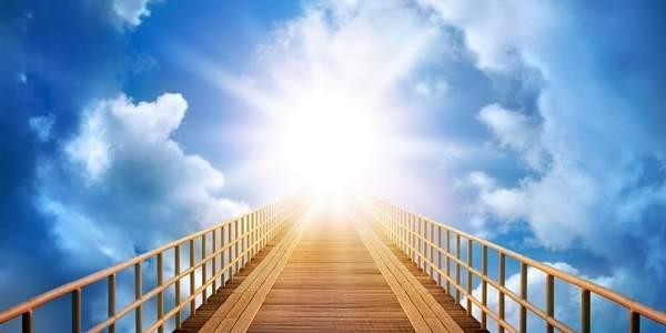 Jalan Menuju Surga Itu Dimudahkan Allah