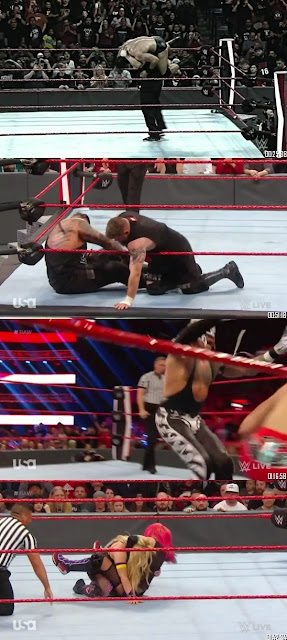 WWE Monday Night Raw 3rd Feb 2020 Episode Complete 480p Download || Movies Counter 1
