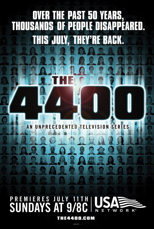The 4400 Serie Completa Subtitulado 720p