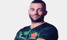 Biodata Aleksandar Rakic Si Striker PS TIRA Topskor Liga 1 Indonesia 2018