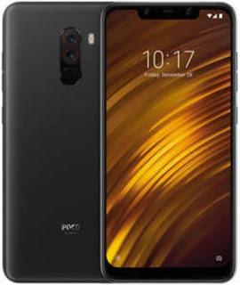 Rekomendasi Smartphone Gaming Kisaran 3 Juta (Pocophone F1)