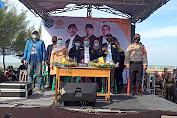 Karang Taruna kabupaten Indramayu HUT Ke 60 & Deklarasi