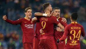 موعد مباراة روما و إمبولي من الدوري الايطالي