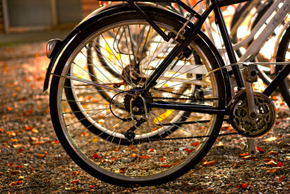 طريقة عمل الدراجات