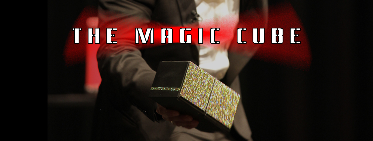 Magic shows online