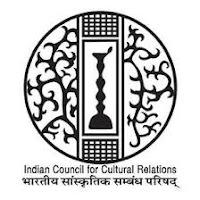 ICCR Programme Officer Recruitment