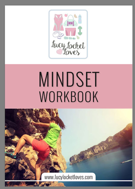 Mindset Guide by Lucy Locket Loves