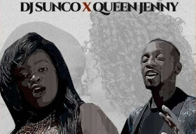 DJ Sunco & Queen Jenny – Thula ( 2020 ) [DOWNLOAD]