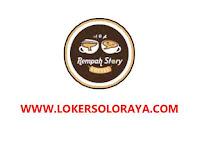 Loker Solo Raya SPV Kafe dan Barista di Rempah Story Coffee Gentan
