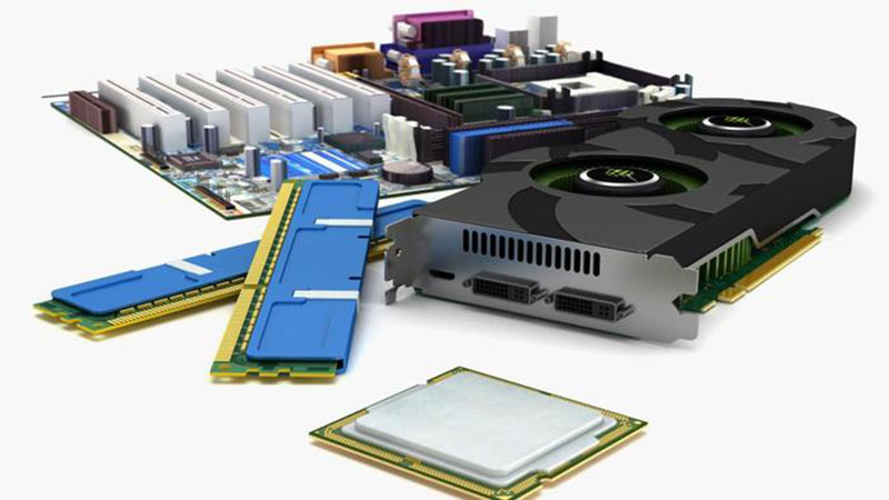 Changing Dynamics Of The Communication Hardware Global Market Outlook: Ken Research