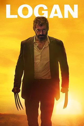 Logan 2017 Torrent – BluRay 720p/1080p Legendado
