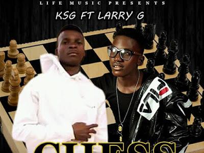 DOWNLOAD MP3: KSG ft Larry G - chess