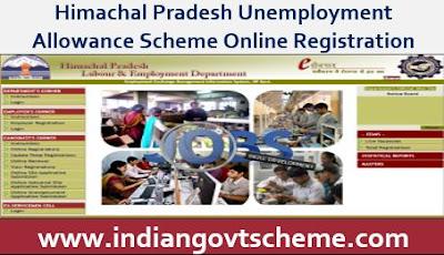 Himachal Pradesh Unemployment Allowance Scheme