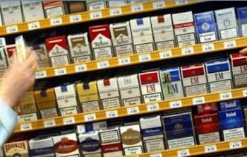 Κρήτη: Χιλιάδες τα λαθραία τσιγάρα που κατείχε 18χρονος στο Ηράκλειο