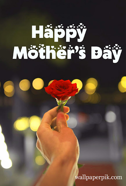 happy first mother day