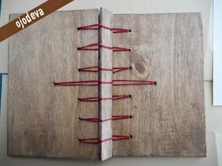 Cartas de restaurante en madera