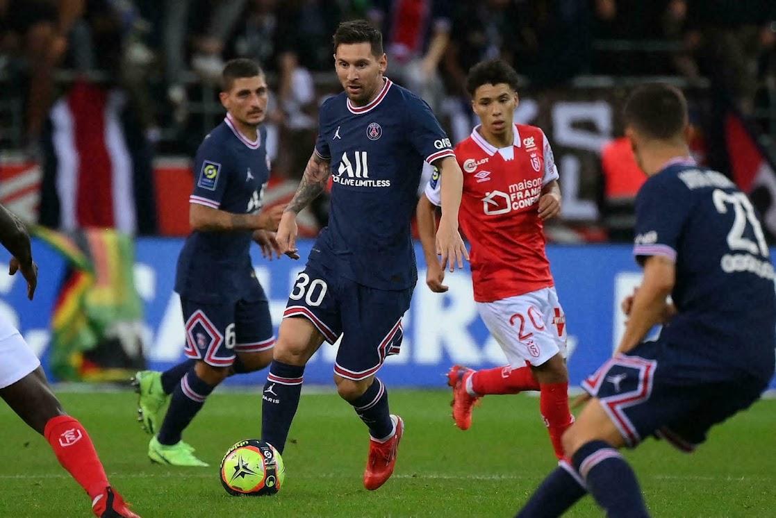 موعد مباراة باريس سان جيرمان وكلوب بروج في دوري ابطال اوروبا