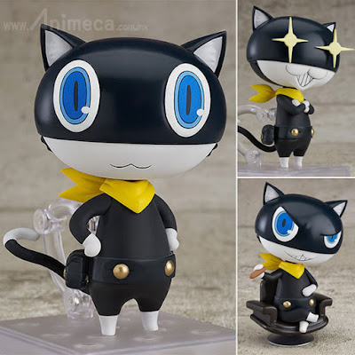 Figura Morgana Nendoroid Persona 5