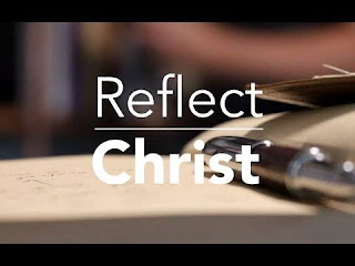 Our Daily Bread (ODB): 1 October 2020 - How To Reflect Christ