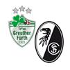 Greuther Fürth - SC Freiburg