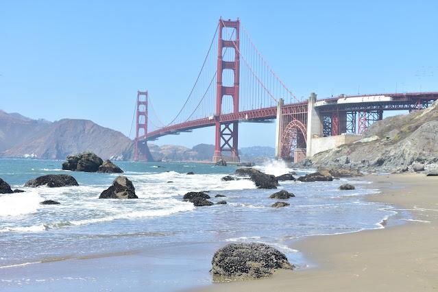 Fotorelacja z San Francisco- part1