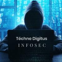 Logo Téchne Digitus InfoSec