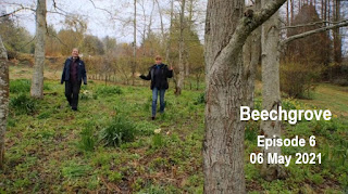 Beechgrove 2021 Episode 6 6 May 2021