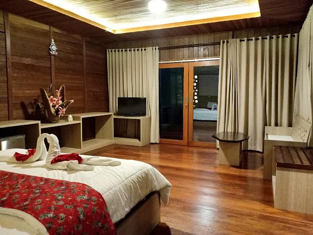 Dcoral Resort Raja Ampat