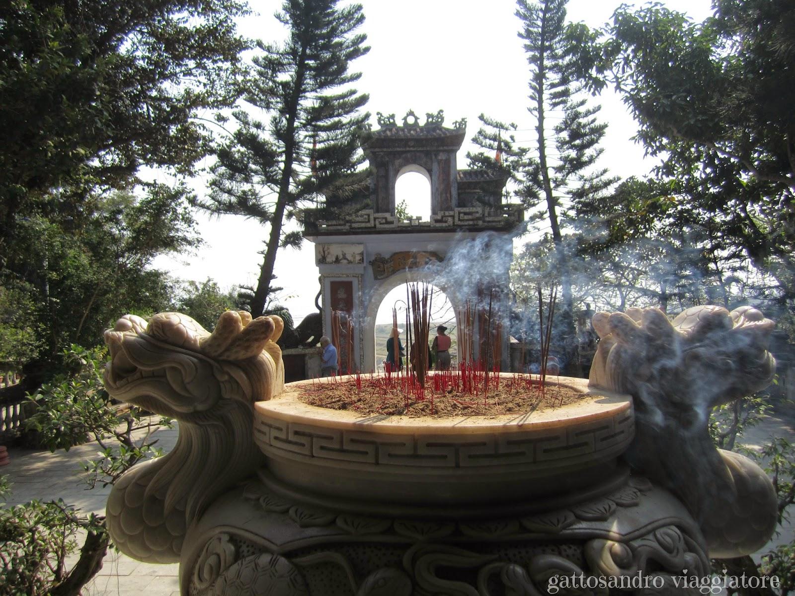 Montagne di marmo - Da Nang