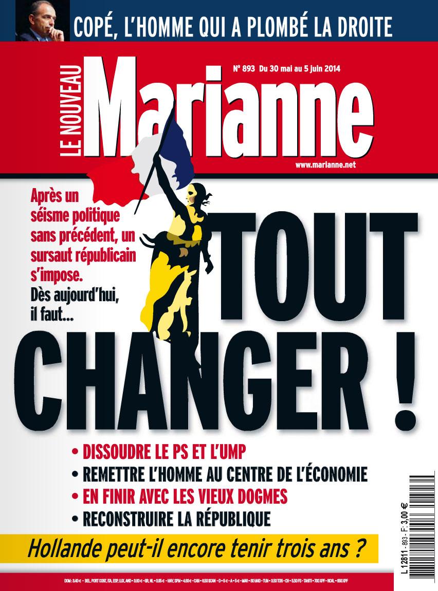 Vetustideces clipda lxxxv la libertad guiando al pueblo 2 parte - Journal marianne adresse ...
