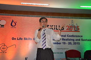 SKILLS 2015 concludes successfully