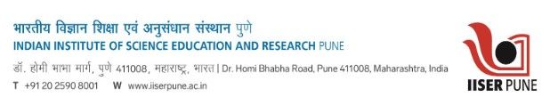 Indian Institute of Science Education and Research requirement apply soon
