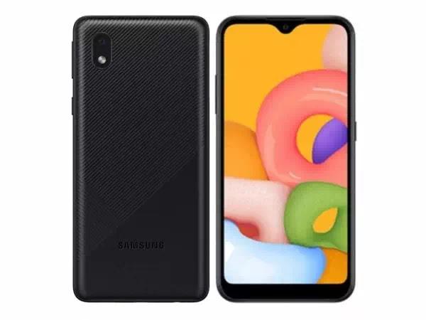Flash Samsung Galaxy A01 Core