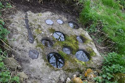 The Nine Hole Stone