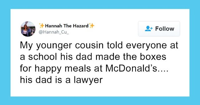 27 Times Kids Failed To Memorize What Their Parents Do For A Living And It Resulted In These Funny Answers