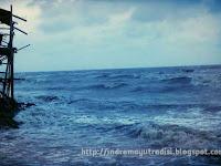 Pesona Indramayu : Pantai Eretan