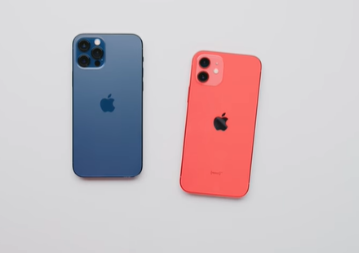 the difference between iphone 12 and iphone 12 pro