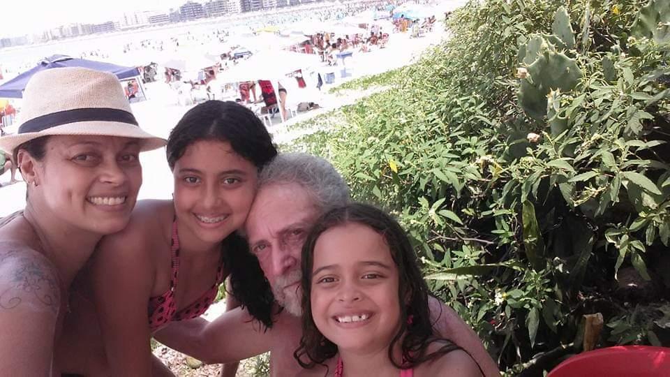 Viagens inesquecíveis com os avós