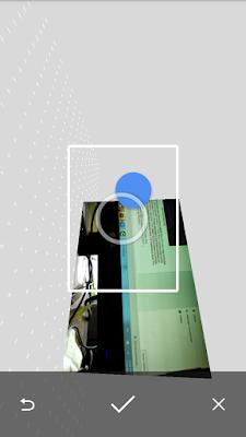 membuat foto 360 derajat dengan android