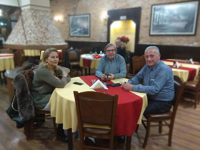 Θεσπρωτία: Ανακοινώθηκε επίσημα το ψηφοδέλτιο του ΚΙΝΑΛ