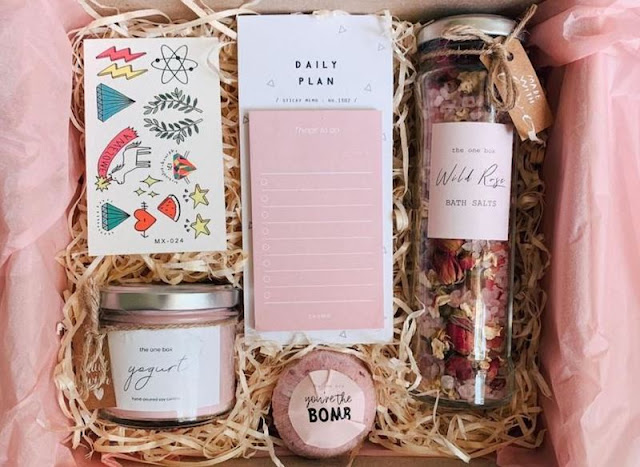 Bridal Shower vs Bachelorette Party The Gifts