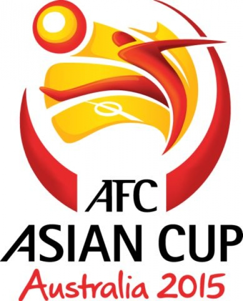 asian cup 2015, logo asian cup 2015, afc asian cup 2015