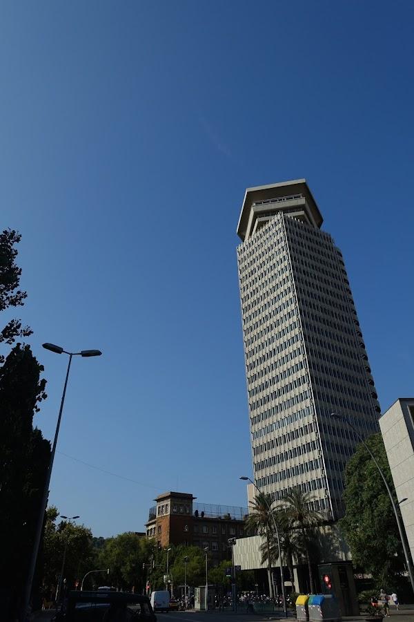 Institut Municipal del Paisatge Urbà i la Qualitat de Vida (IMPUQV)